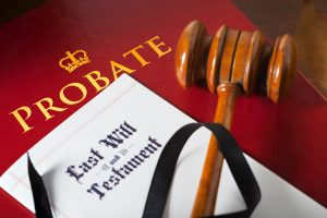 Can you Sell a House in Probate Queens NY?