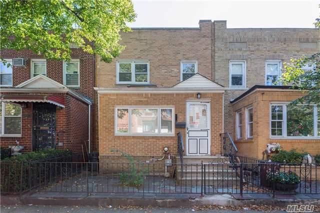Single Family Homes For Sale Ridgewood Ny