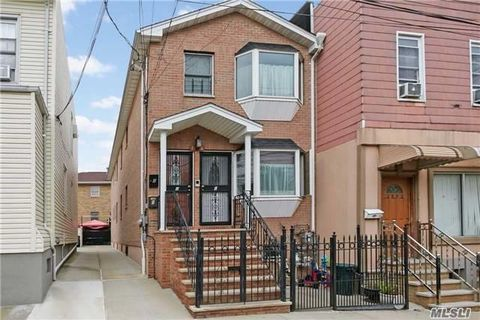 Where To Find 2 Or 3 Family Homes In Queens