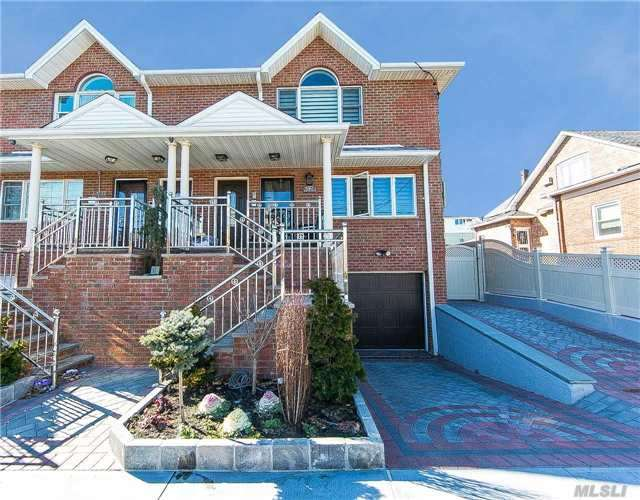 2 Family Homes For Sale In Central Queens