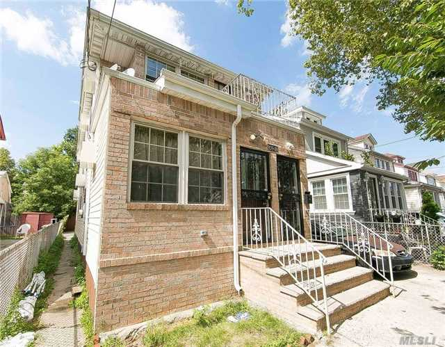 2 Family Homes For Sale In Eastern Queens