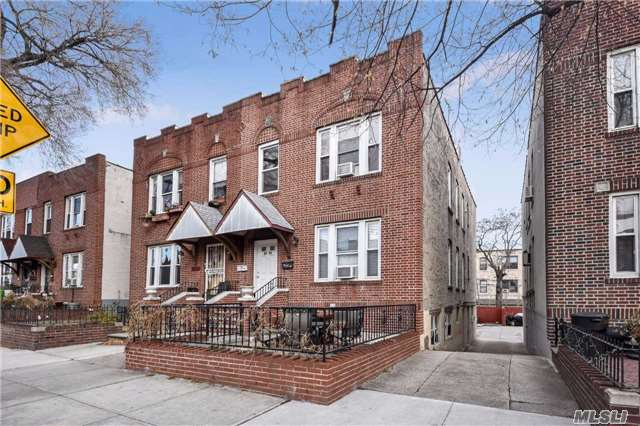 2 Family Homes for Sale in Northwest Queens