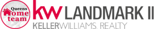 Queens Home Team at Keller Williams Realty landmark II Logo