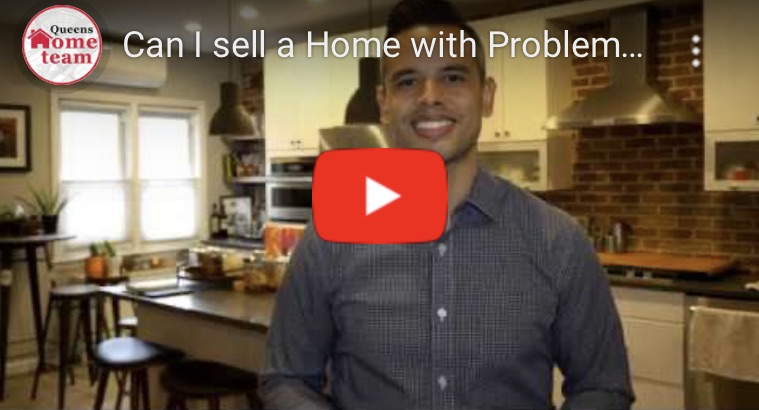 Can I sell a home with Problematic Tenants?