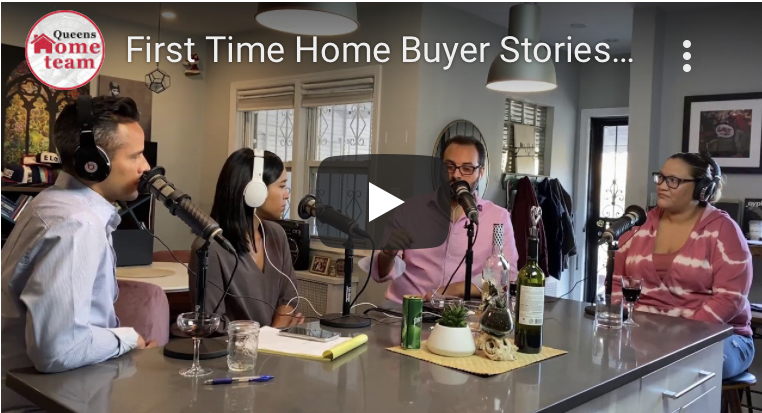 First Time Home Buyer Stories with QHT